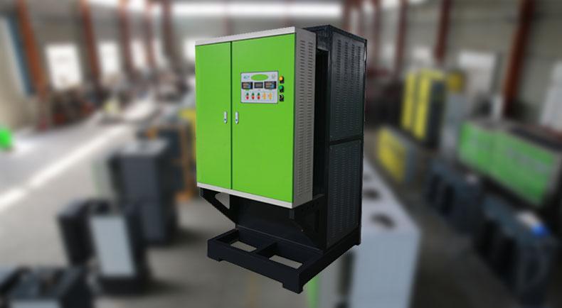 80KW电磁热水锅炉