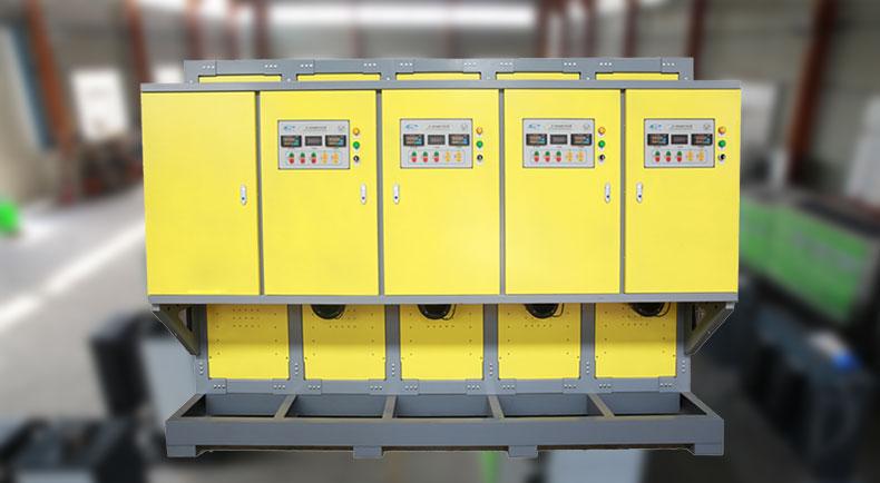 400KW电磁蒸汽锅炉