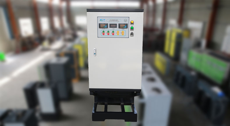 30KW电磁蒸汽锅炉