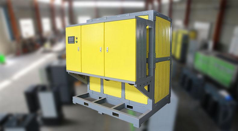 200KW电磁采暖锅炉