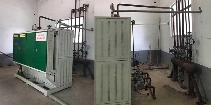 医院电采暖锅炉